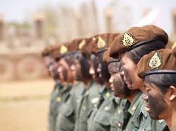 ขอให้นักศึกษาวิชาทหารทุกท่านที่มีสิทธิ์เรียนวิชาทหารในปีการศึกษา 2562 กรอกข้อมูลประวัติ