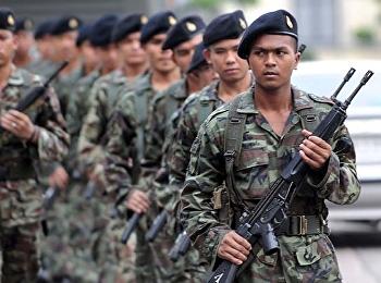ขอให้นักศึกษาที่เกิดปีพุทธศักราช 2542 และมีความประสงค์ขอผ่อนผันการเข้ารับราชการทหารกองประจำการ ในเดือนเมษายน ปีพุทธศักราช 2563