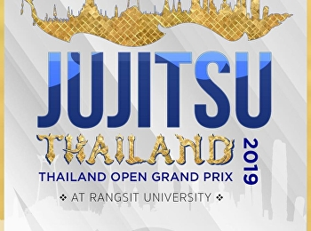 SDDSSRU competition In the name of the Thai national team