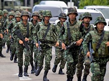 ประกาศกำหนดการและขั้นตอนการปฏิบัติ ในการนำปลดทหารกองประจำการ สำหรับ นักศึกษาวิชาทหาร ชั้นปีที่ ๓ ชาย