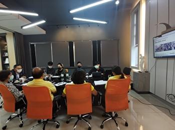 กองพัฒนานักศึกษา เดินหน้าปรับรูปแบบการจัดกิจกรรม ประจำปีการศึกษา 2563