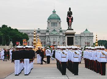 King Chulalongkorn Memorial Day: 23rd October 2020